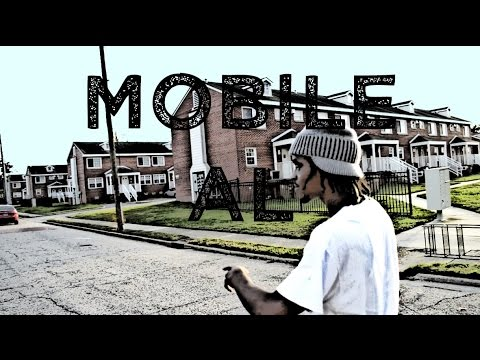 TheRealStreetz of Mobile, Alabama pt. 2