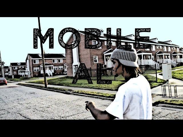 TheRealStreetz of Mobile, Alabama pt. 2