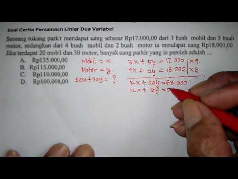 tutorial-persamaan-linier-dua-variabel-soal-cerita-(2)---matematika-smp