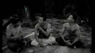 Malam Bulan Dipagar Bintang (P. Ramlee & Saloma)