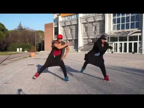 Coreografia By The Brothers (El Mario De Tu Mujer) Zumba-Fitness