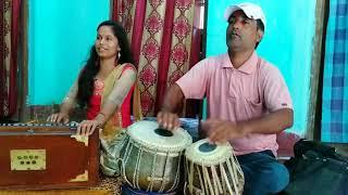 जल जाए जिह्वा पापिनी (Ram Bhajan)_By Mala Pandit