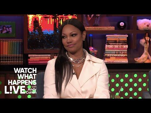 Erika Jayne's Use of the Word 'Alleged' | WWHL