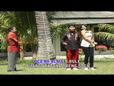 Tak Juj Ju Lake - Yessy Kurnia Feat Buarto, Margono [OFFICIAL]