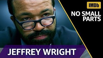 Jeffrey Wright's Roles Before 'Westworld' | IMDb NO SMALL PARTS