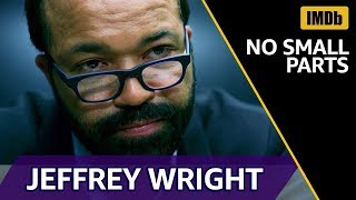 Video Jeffrey Wright's Roles Before 'Westworld' | IMDb NO SMALL PARTS download MP3, 3GP, MP4, WEBM, AVI, FLV Juli 2018