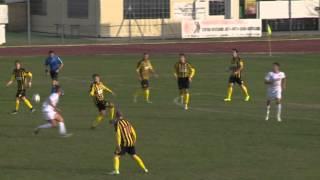 Calenzano-Castelnuovo G. 0-1 Promozione Girone A