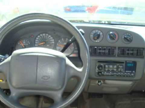 Roy Robinson Chevrolet >> Used 2000 Chevrolet Lumina Marysville WA 98270 - YouTube
