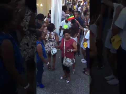 Ethiopian sport and culture festival ROME 2017 - ESCFE 2017 - DJ BINI BANANA