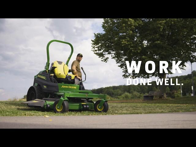 ZTrak Z997R | John Deere