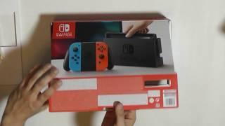 ОНЛАЙН ТРЕЙД.РУ — Игровая приставка Nintendo Switch красный/синий + игра The Legend of Zelda: BotW