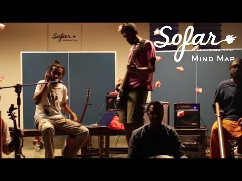 Mind Map - Fly | Sofar Bangalore