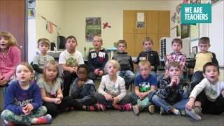 Kindergarten Bird Geniuses