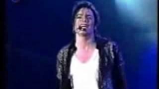 Michael Jackson feat Ridho Rhoma Menunggumu  (Gus Im