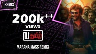 Marana Mass Remix | DeeJay Tamizh