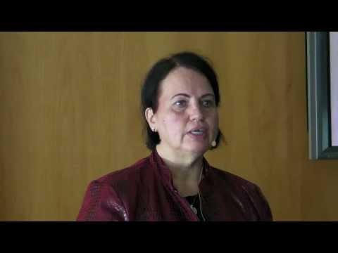 Dr. Blanche Grube on biocompatability of dental restorations IABDM:IAOMT cruise 2012