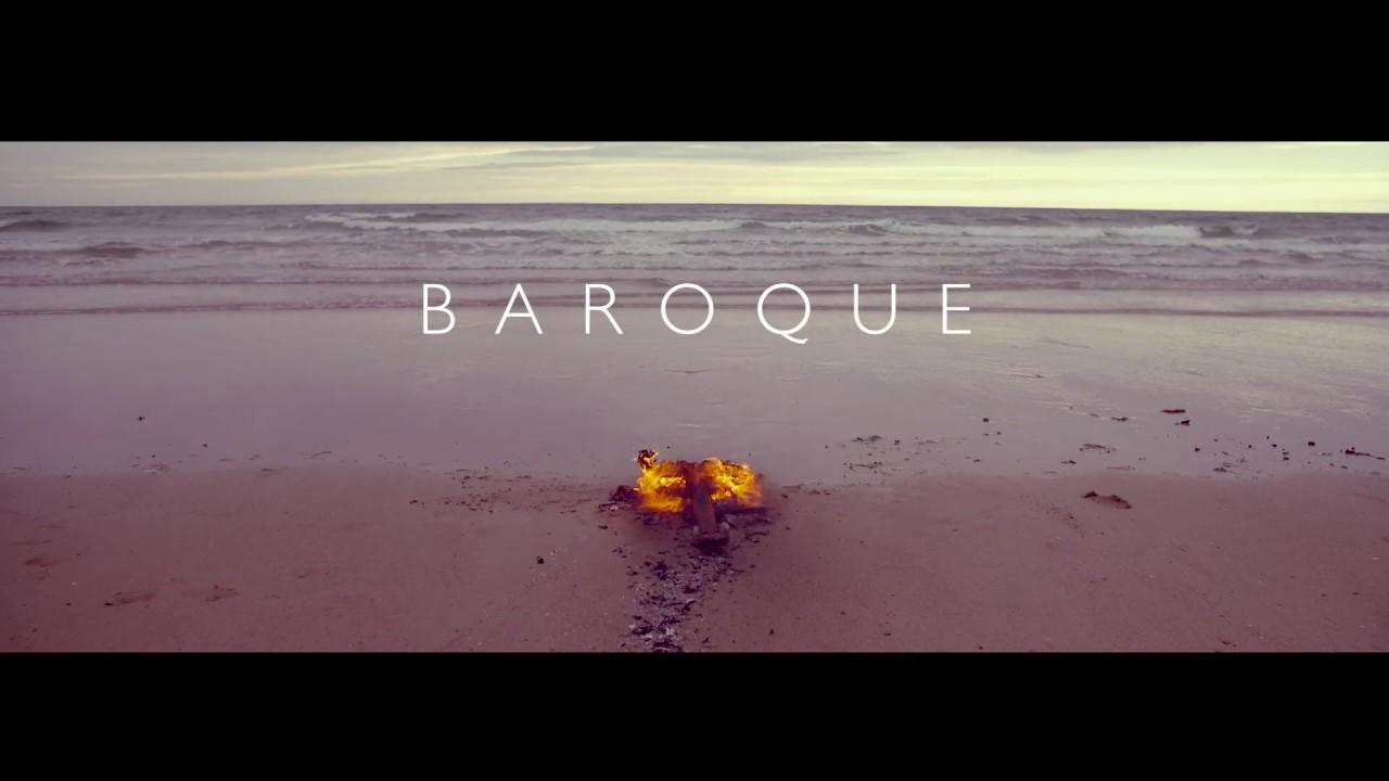 BAROQUE - Quentin Dujardin & Didier Laloy