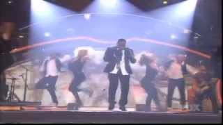 JASON DERULO In My Head LIVE at American Idol