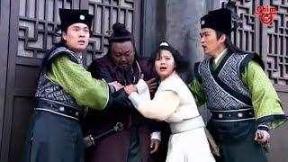 Bao Công bị ám sát suýt chết vì đụng tới đường dây giết người   Thất Hiệp Ngũ Nghĩa   Kiếm Hiệp Hay