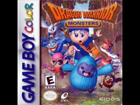 Dragon Warrior/Quest Monsters Soundtrack 04