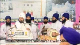 Aavin Baba Teer Waliea Sant Baba Ranjit Singh Ji (Dhadrian Wale) Part 1