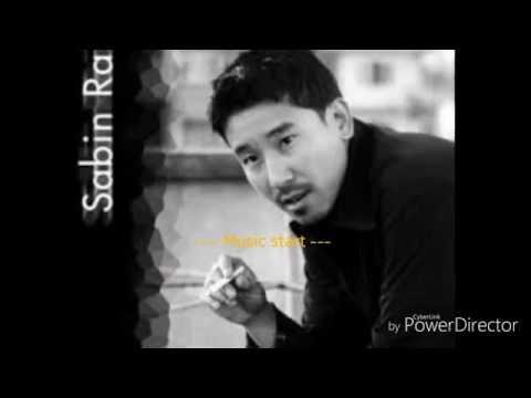 sabin rai komal tyo timro badan ma lyrics with chords