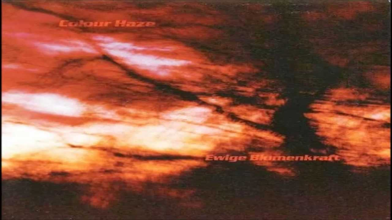 Colour Haze - Outside HD 1080p