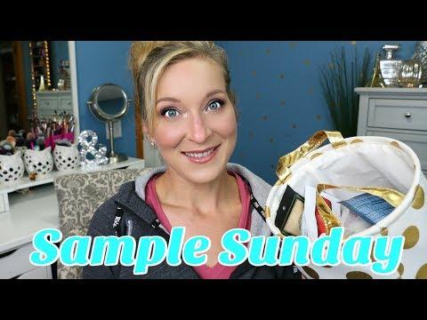 Sample Sunday Reviews & New Picks