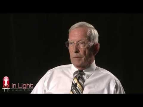 Dr  Thomas Burke  Q & A on Near Infrared Light Therapy, Blood Flow in Diabetes and TBIs