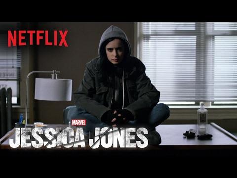 Marvel's Jessica Jones   Official Trailer [HD]   Netflix