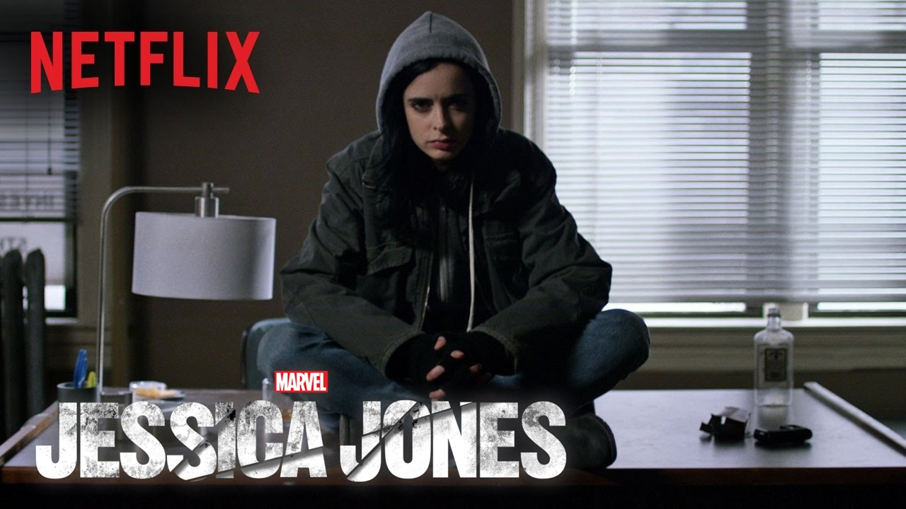 Netflix: Marvel's Jessica Jones