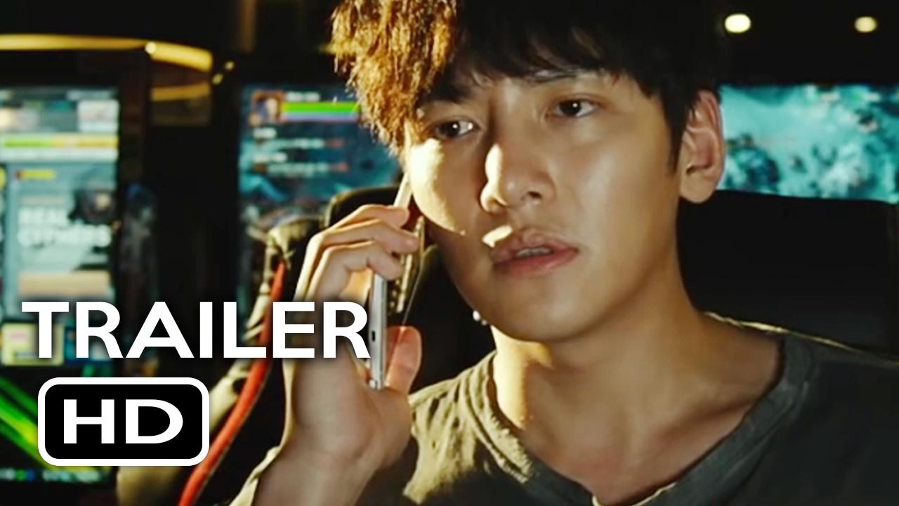 Ji Chang Wook Hd Wallpaper Fabricated City Trailer 1 2017 Ji Chang Wook Korean