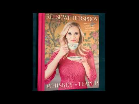 Whiskey in a Teacup- Demo