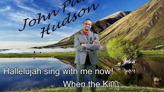 King of Kings & Lord of Lords Lyrical Video