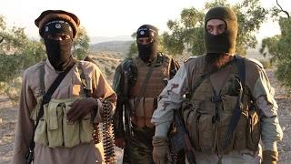 أخبار عربية: أخبار الآن تكشف وثائق عن سعي داعش لإمتلاك أسلحة كيماوية