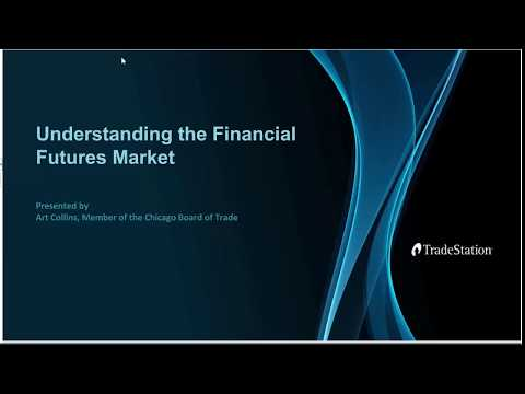 Understanding the Financial Futures Market