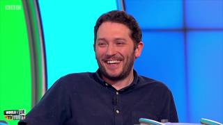 Did Jon Richardson find his guitar teacher too attractive? - Would I Lie to You? [HD][CC]