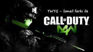 Abi Mause Hareket etmiyo !!!( Call Of Duty Modern Warfare 4 (#2))