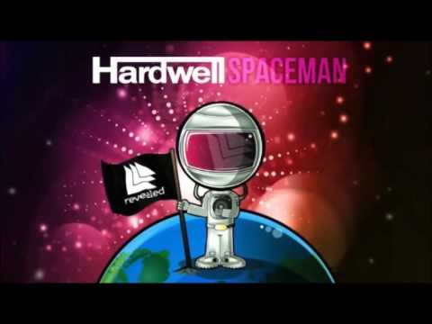 Hardwell - Spaceman vs Gotye Ft Kimbra Somebody That I Used To Know (Acappella) (Tomorrowland 2012)