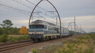 Les Trains d