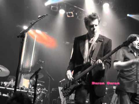 DURAN DURAN - Toronto 2011 - Planet Earth, Friends of Mine, Careless Memories