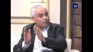 جهاد الرنتيسي وجهاد المنسي - دور الإعلام في العملية الانتخابية