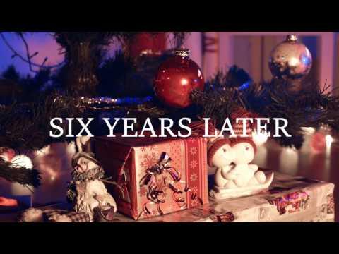 Christmas Album - Tree trailer