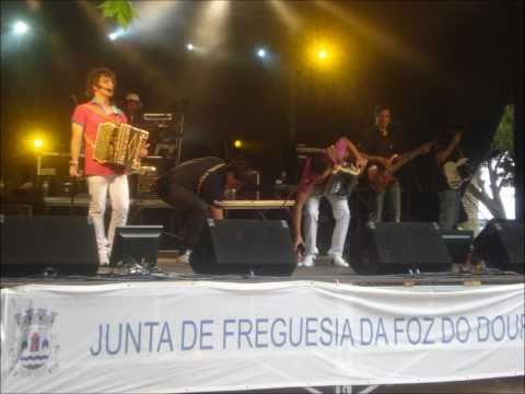 Tiago Neto, Paulo Fragoso & Amigos
