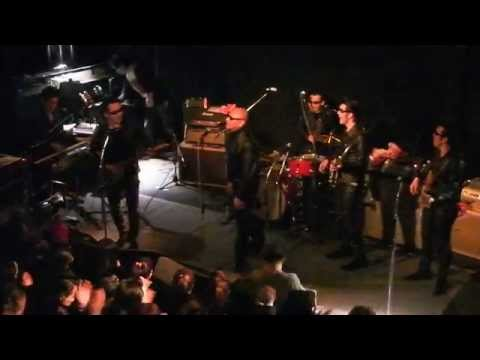MackShow & IKURA 2011 LIVE