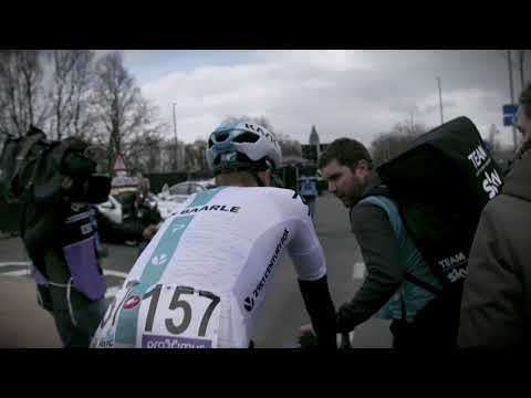 Cyclingnews Films: THE HOLY WEEK - Trailer