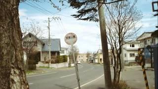 釧路の坂道⑦ 緑ヶ岡から貝塚(町)へ