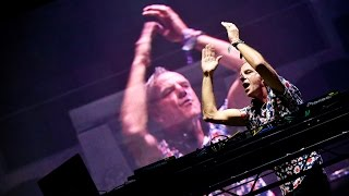 Fatboy Slim - Praise You (T in the Park 2015)