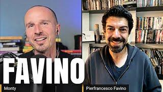 4 Chiacchiere Online Con Pierfrancesco Favino
