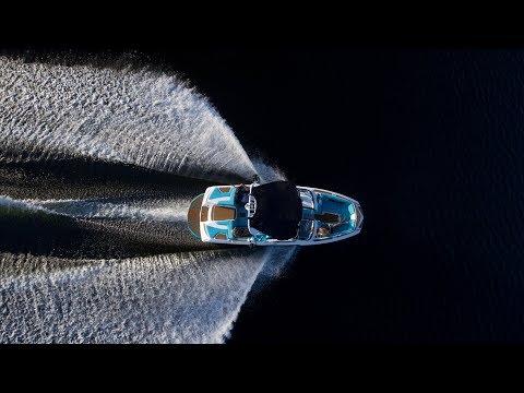 2018 Super Air Nautique G23